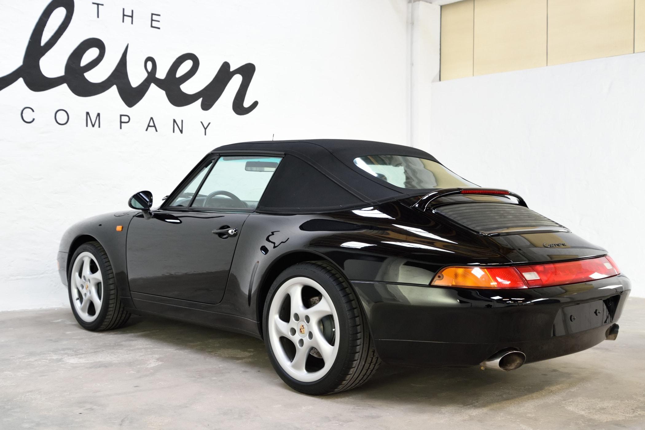 Porsche C00
