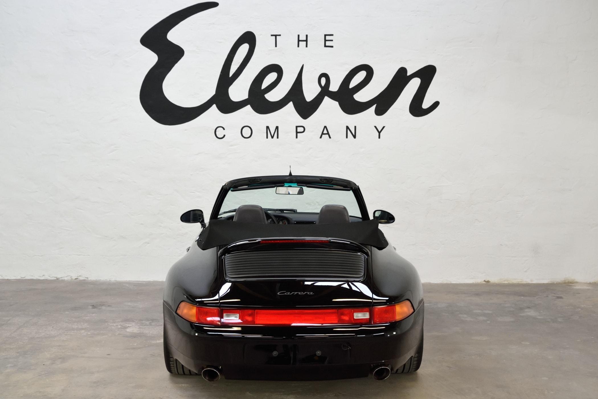 The Eleven Company