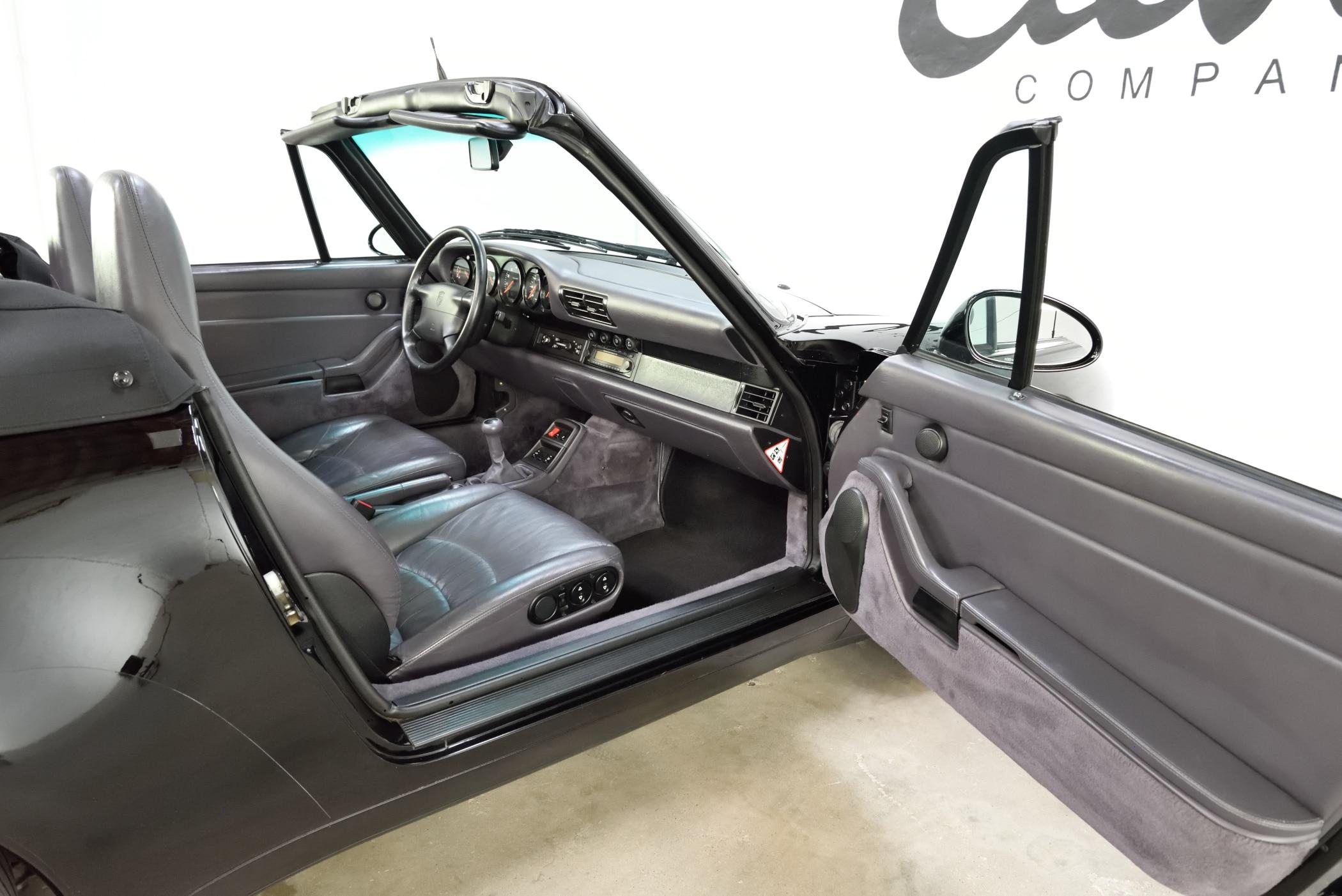 993 Cabrio C00