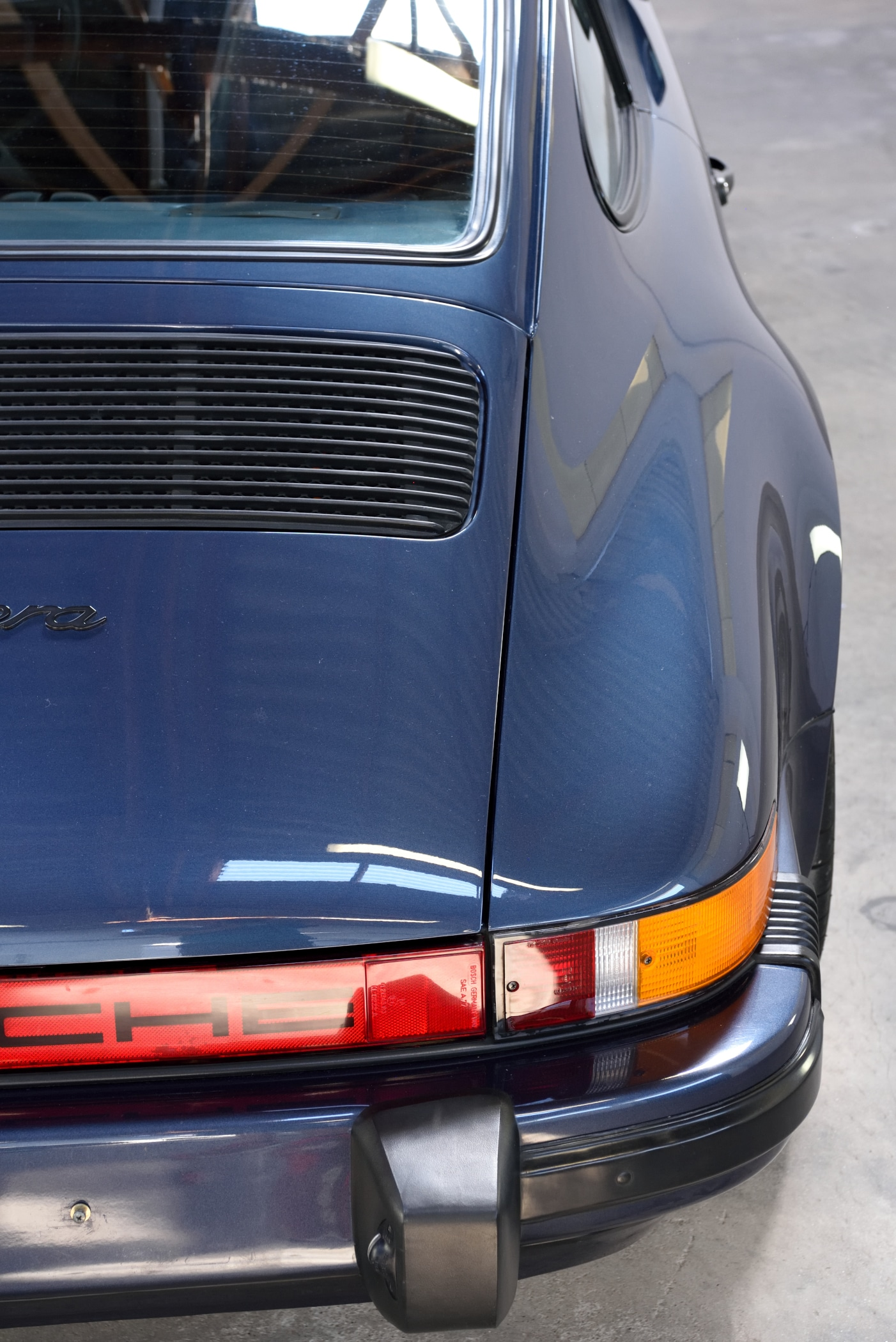 Porsche 911 G-Modell