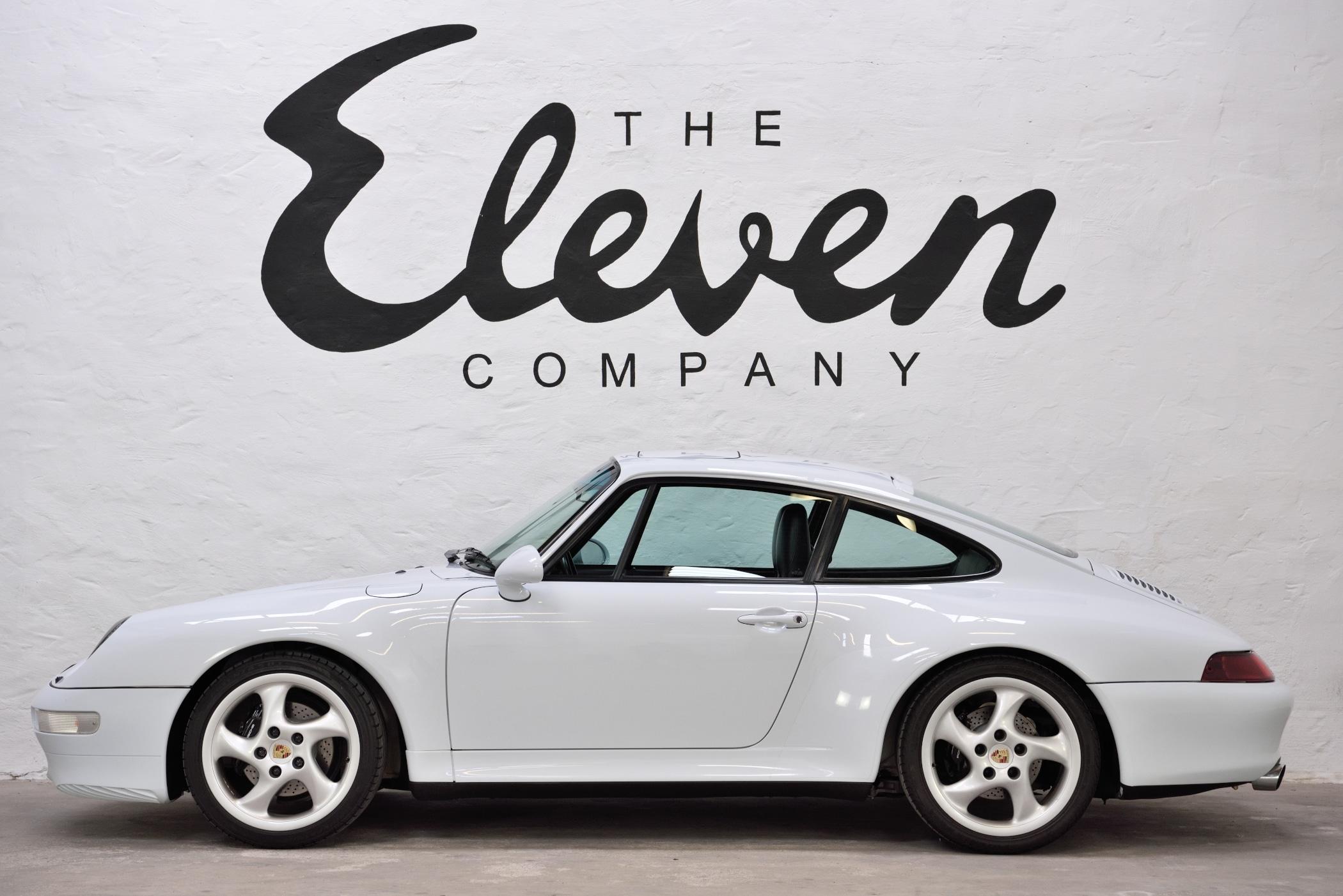 993 Carrera S
