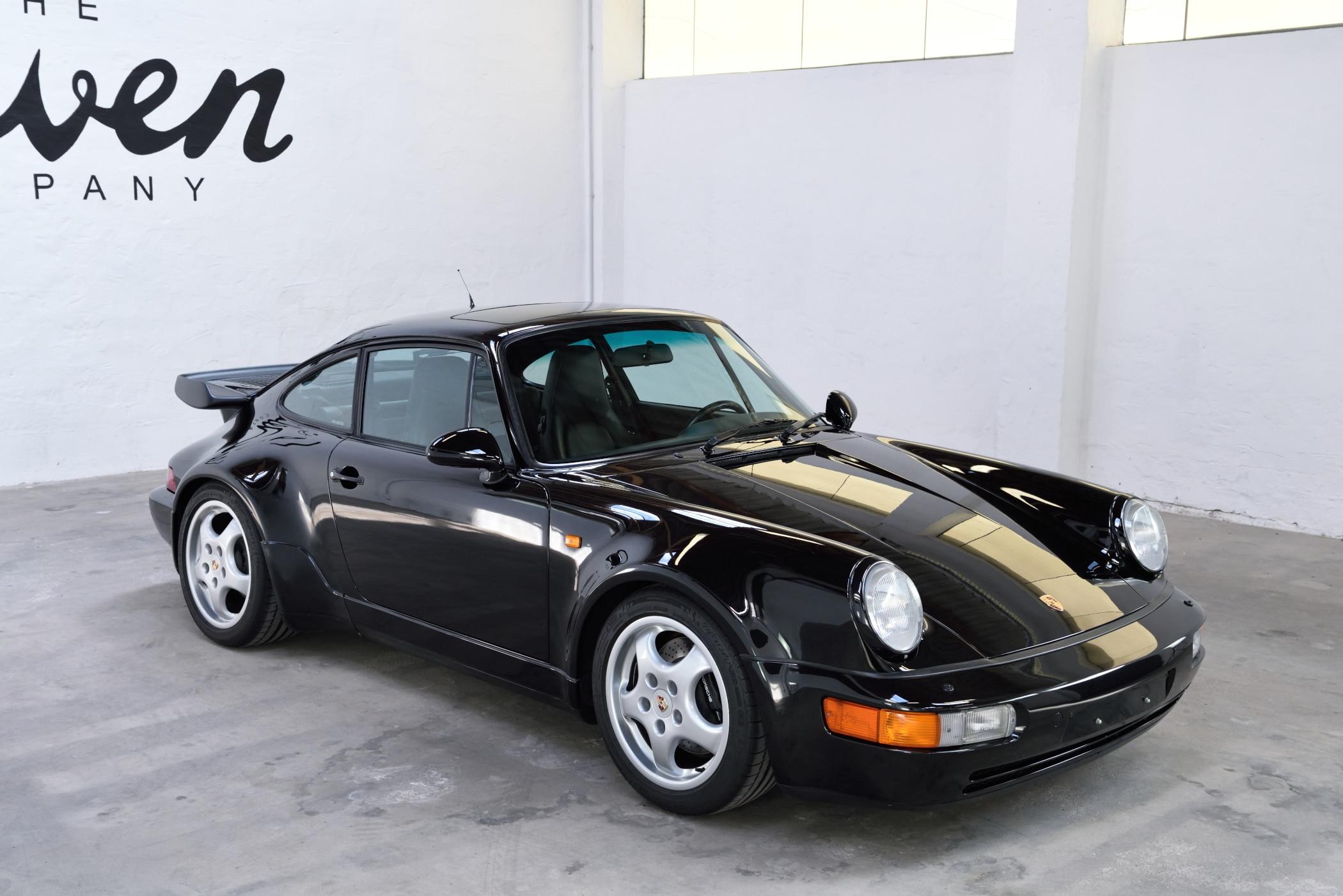 Porsche 964 8 Zoll Cup