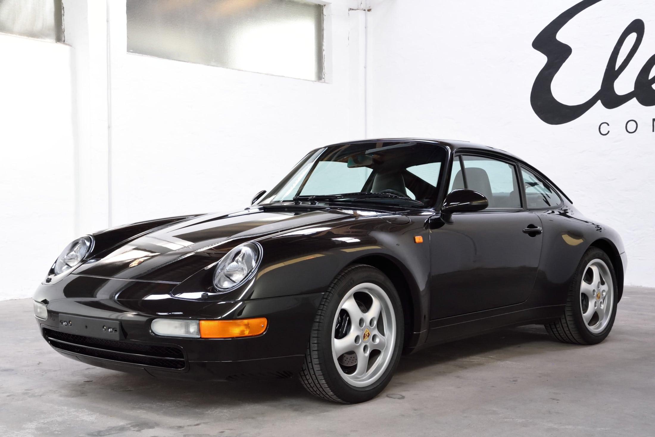Porsche L744
