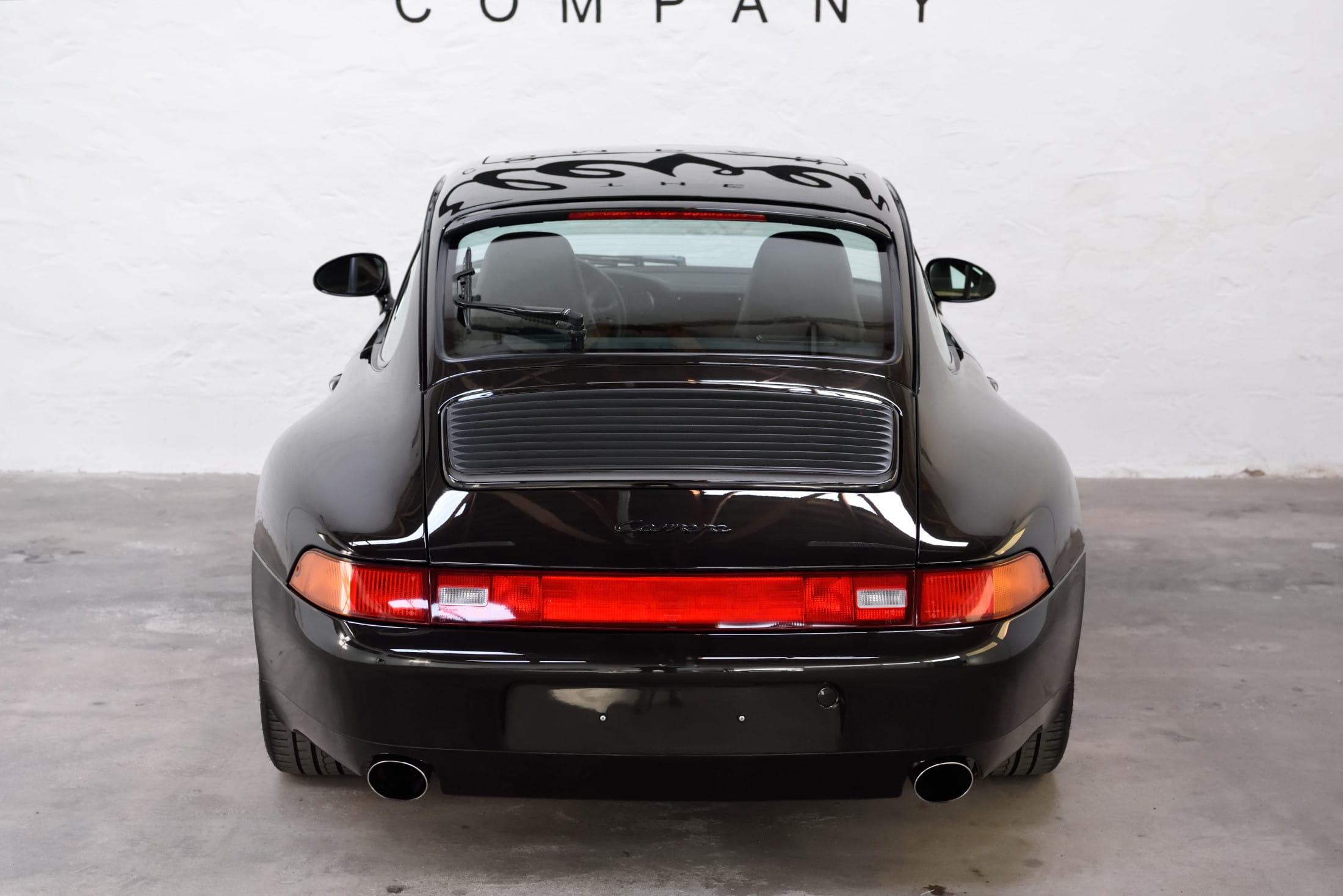 Jan Menke Porsche