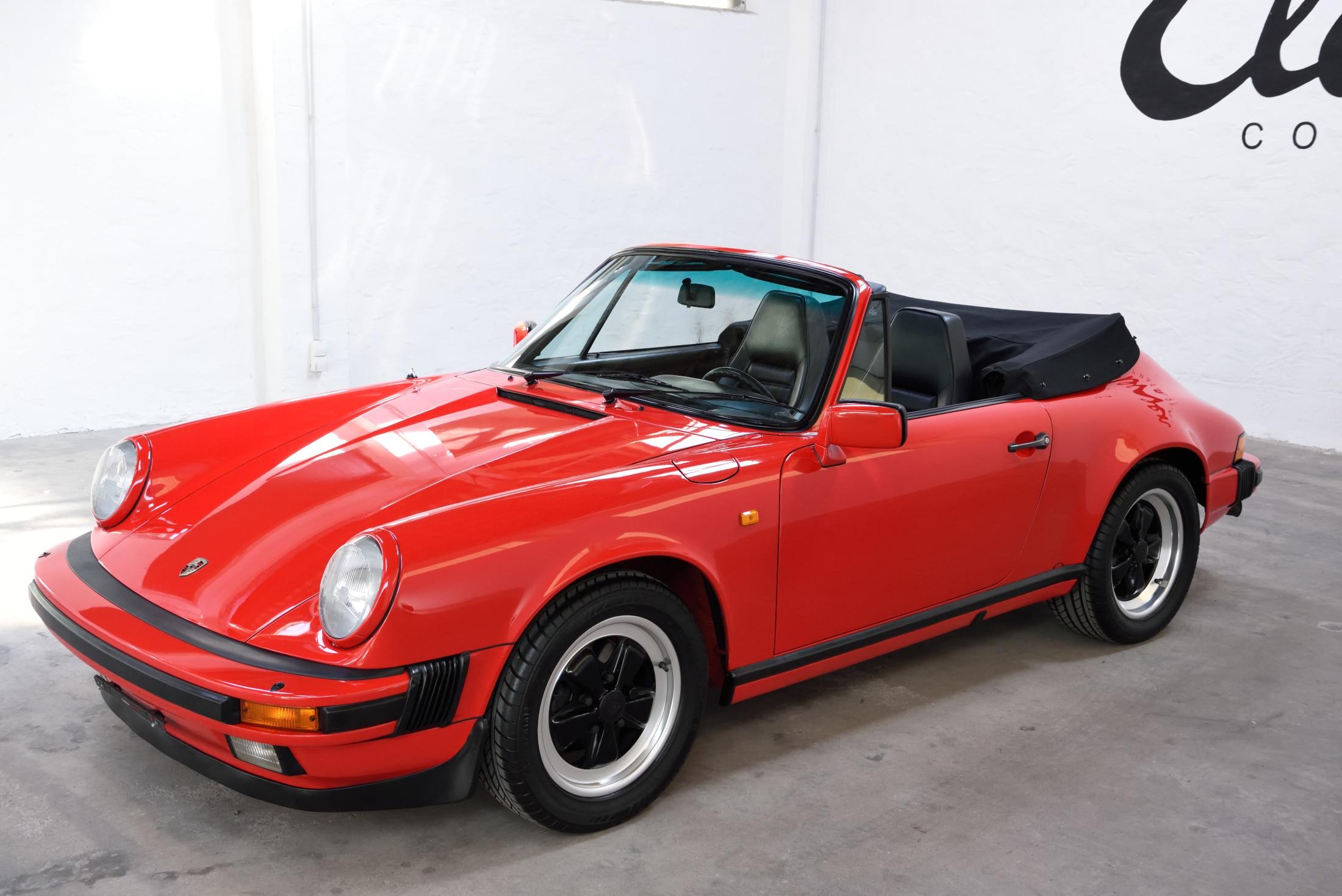 Porsche Motortyp 930/20 231PS ohne Kat