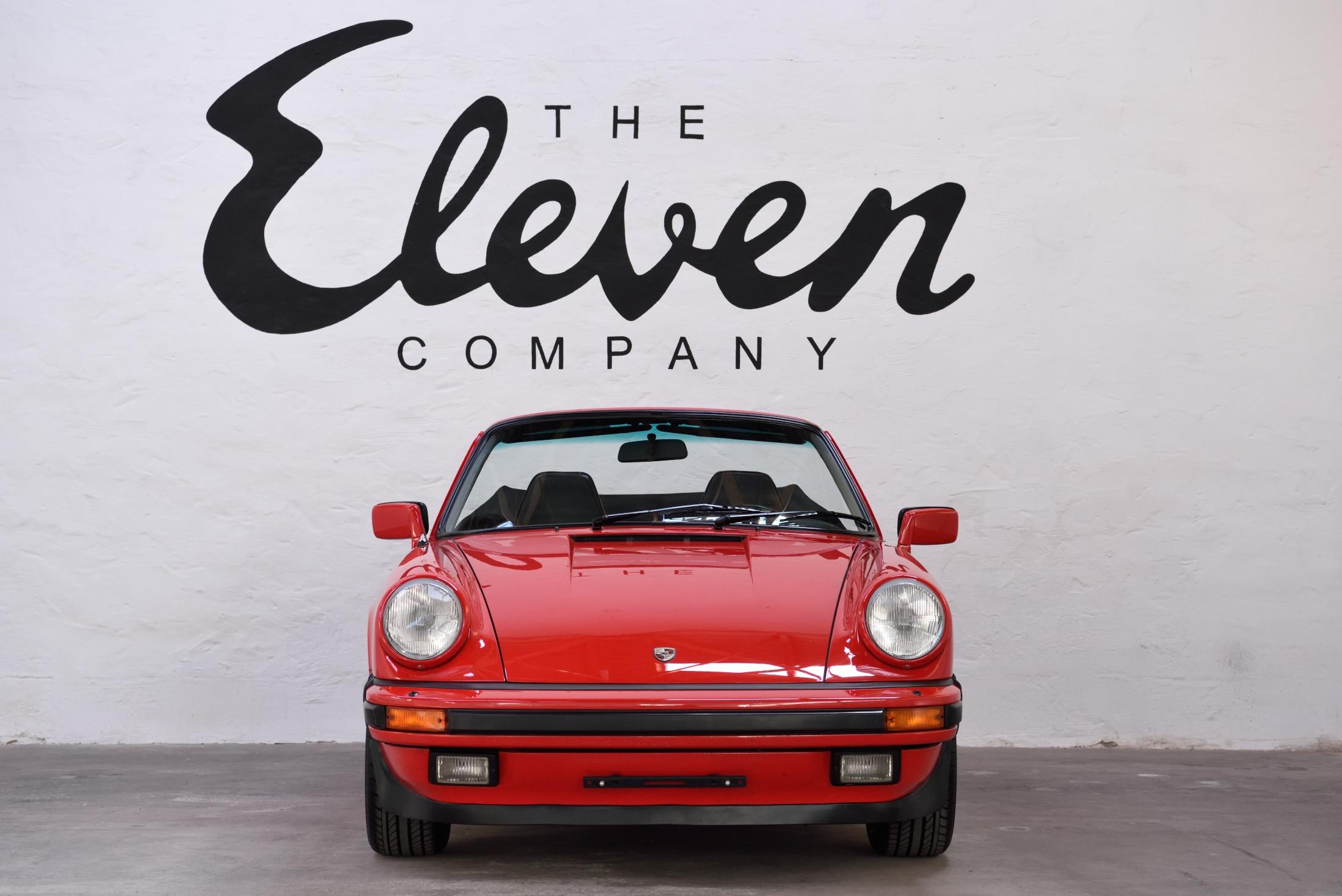 Porsche 911 Carrer Cabriolet