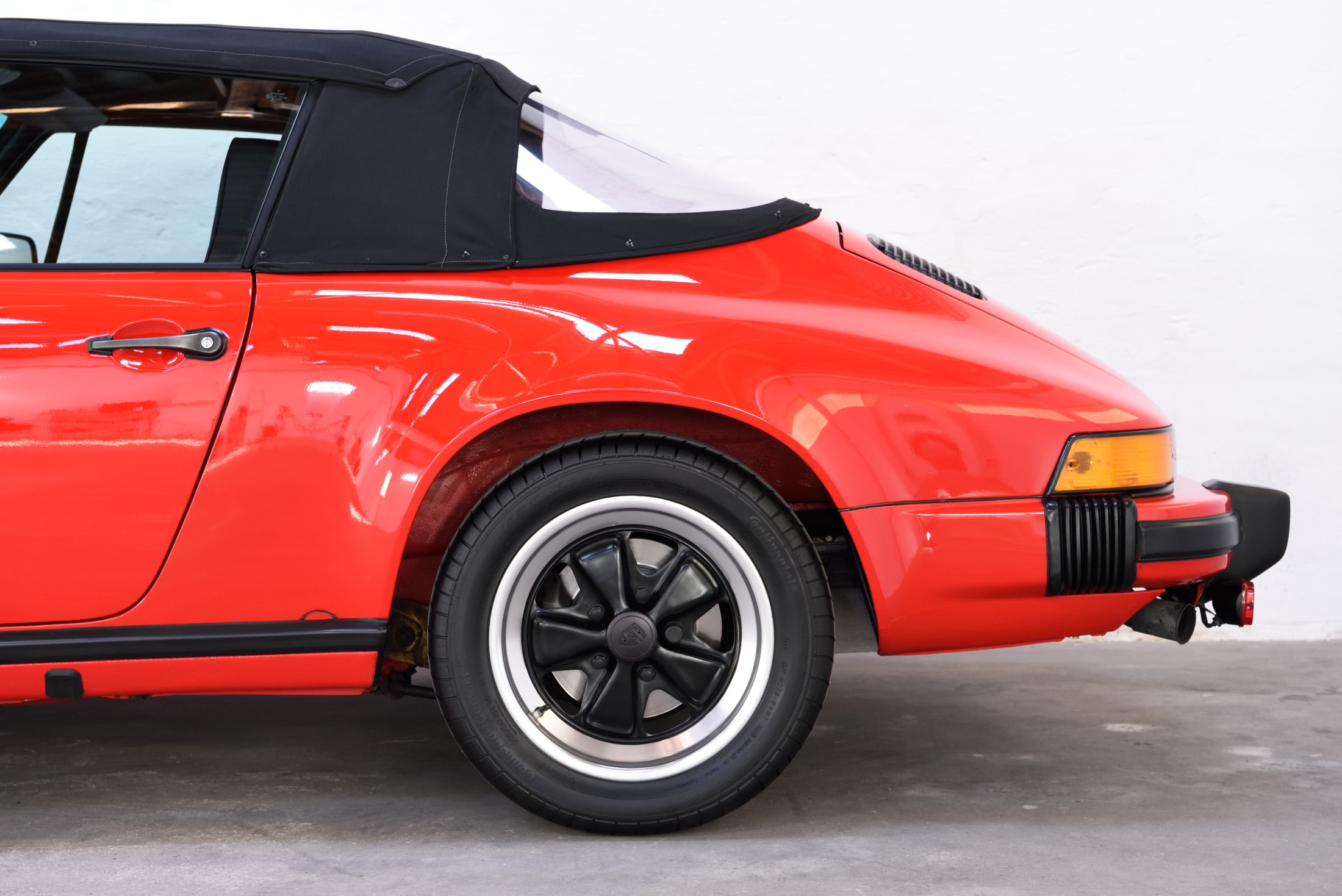 Porsche 911 Carrera 3,2
